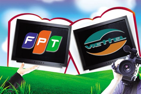 3 Điểm so sánh chất lượng internet Viettel và internet FPT