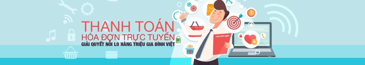 Sử dụng internet Viettel để tận hưởng tiện ích thanh toán trực tuyến tuyệt vời