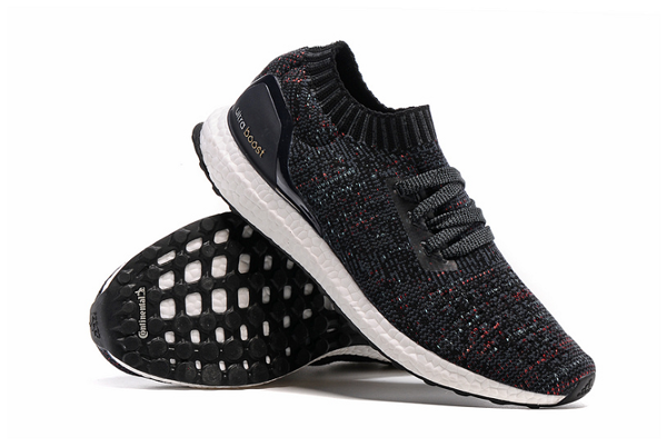 Giày Ultra Boost Uncaged Multi nam nữ AUB47