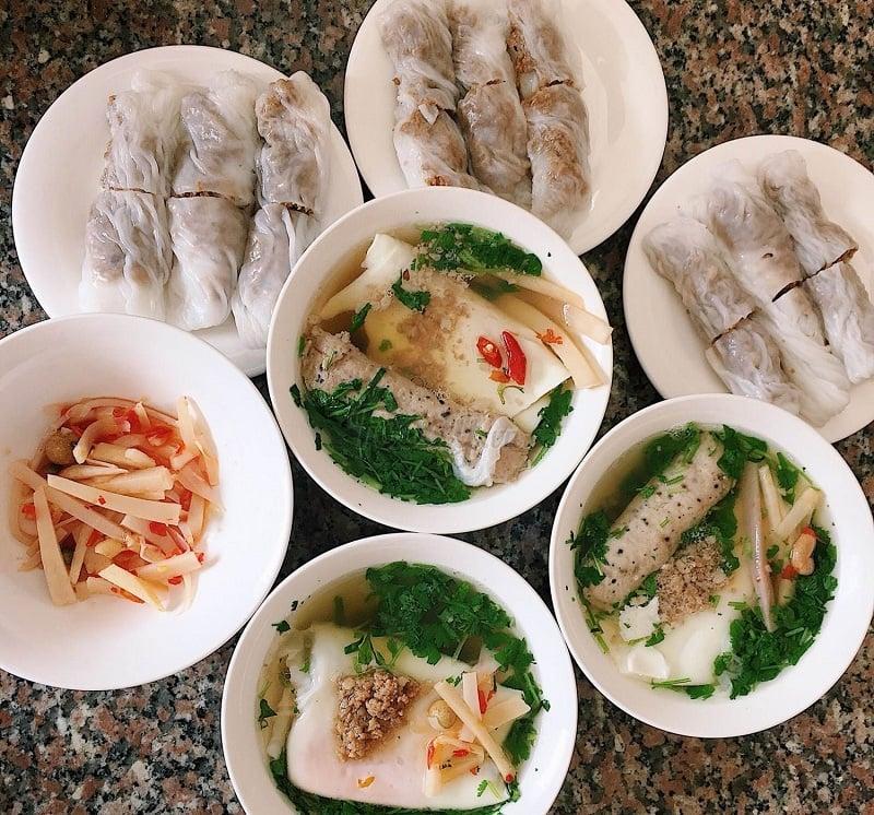 33+ nhà hàng và quán ăn ngon ở Cao Bằng GIÁ BÌNH DÂN