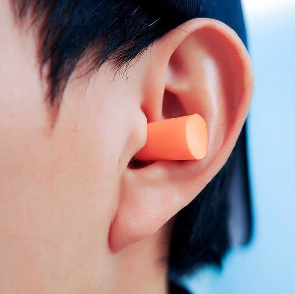 bịt tai chống ồn nút bịt tai chống ồn