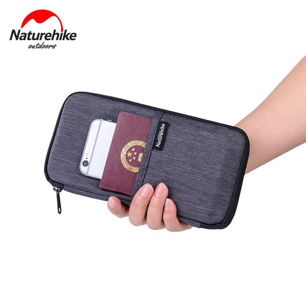túi đựng passport tiện lợi