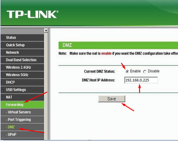 How To Enable Upnp On Tp Link Router