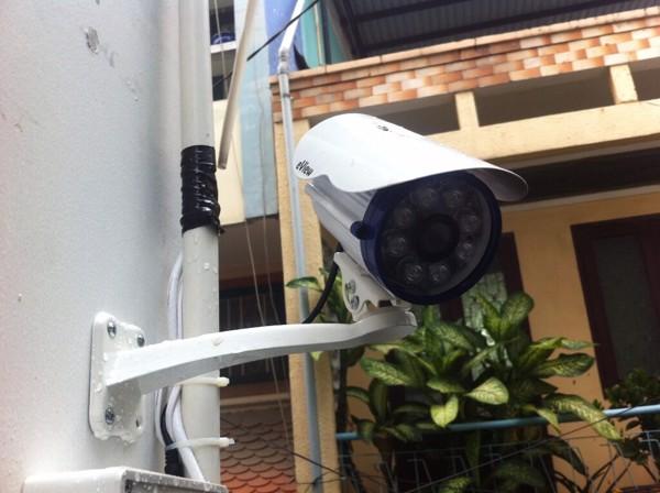 lắp đặt camera quan sát quận 4