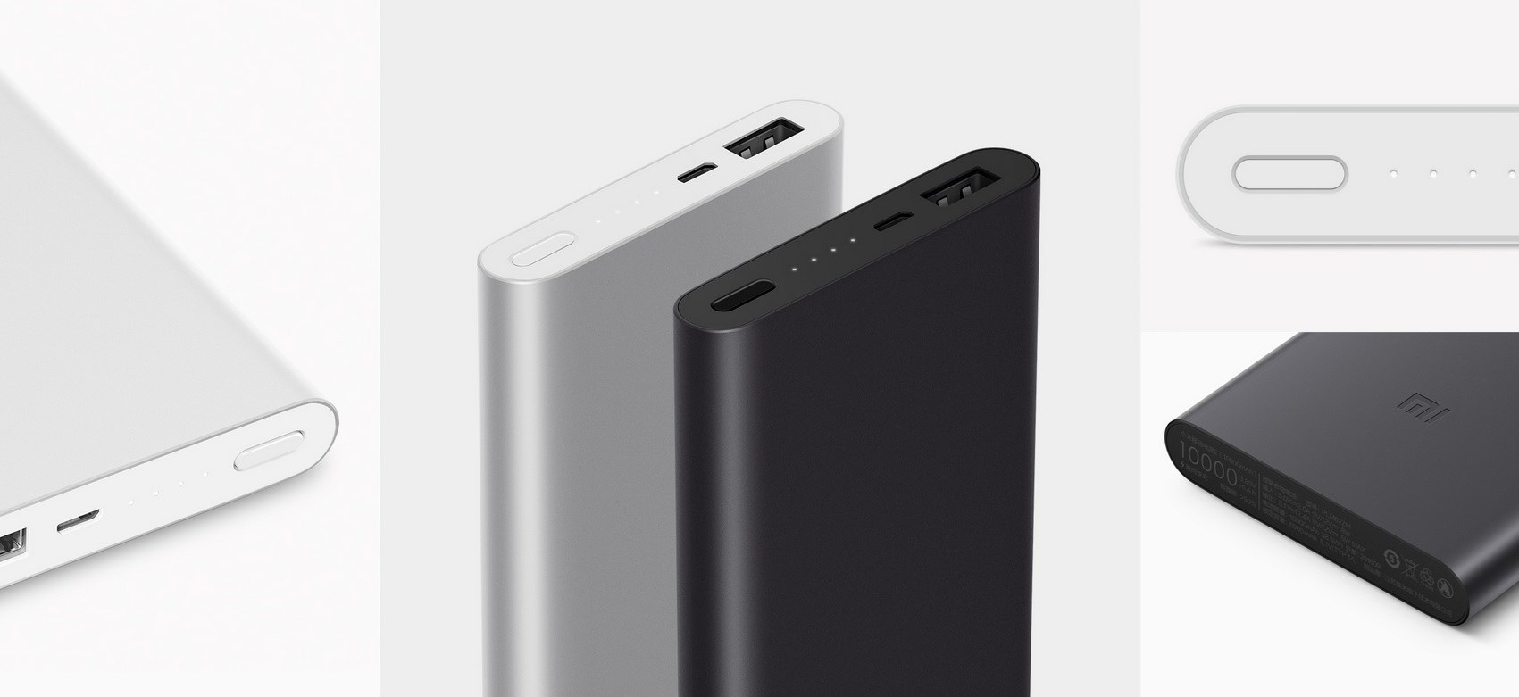Image result for pin xiaomi 10000mah gen 2