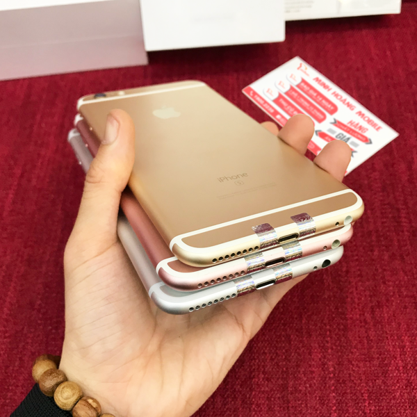 iphone 6s plus hải phòng