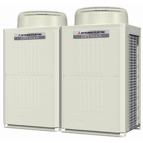 Máy lạnh trung tâm Mitsubishi – VRF City Multi