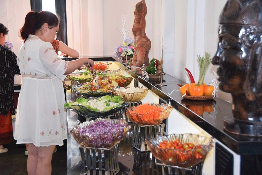 BREAKFAST BUFFET CELEBRATE VIETNAM NATIONAL DAY 2-9