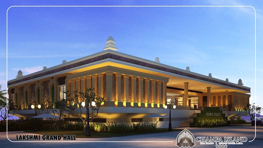 LAKSHMI GRAND HALL - OPENING SOON