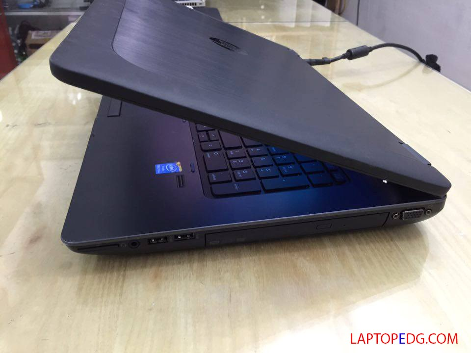 Review - Đánh giá HP ZBook 17 G3 Mobile Workstation