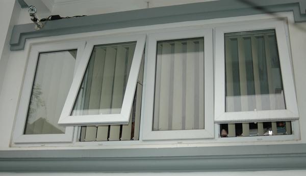 Cửa nhựa lõi thép dành cho cửa sổ ngôi nhà bạn