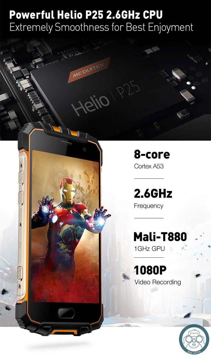 smartphonestore.vn - bán lẻ giá sỉ, online giá tốt smartphone ulefone armor 2 chính hãng - 09175.09195