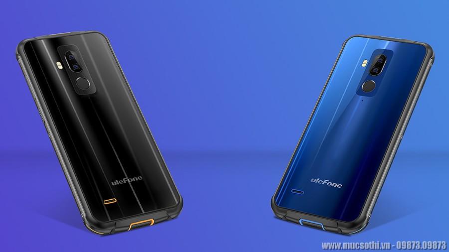 smartphonestore.vn - bán lẻ giá sỉ, online giá tốt điện thoại ulefone armor 5 chính hãng - 09175.09195