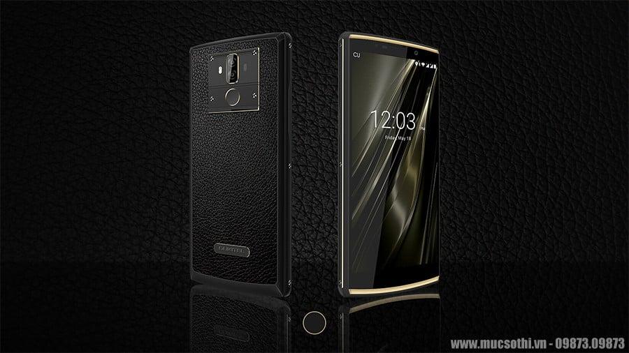 Smartphonestore.vn - Bán lẻ giá sỉ online giá tốt điện thoại smartphone oukitel k7 chính hãng - 09175.09195