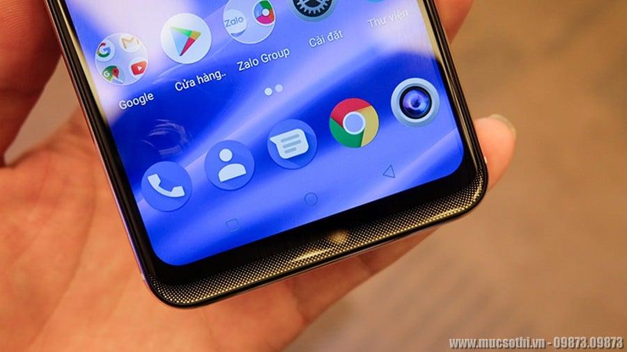 smartphonestore.vn - bán lẻ giá sỉ, online giá tốt điện thoại mobiistar x chính hãng - 09175.09195