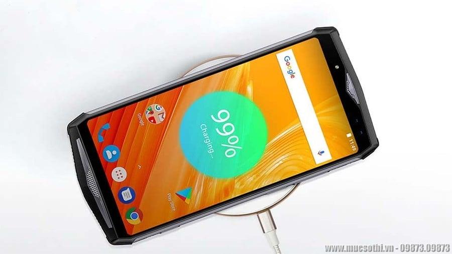 smartphonestore.vn - bán lẻ giá sỉ, online giá tốt điện thoại ulefone power 5 chính hãng - 09175.09195