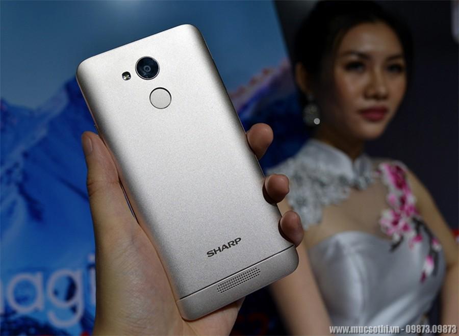smartphonestore.vn - bán lẻ giá sỉ, online giá tốt điện thoại sharp r1 chính hãng - 09175.09195