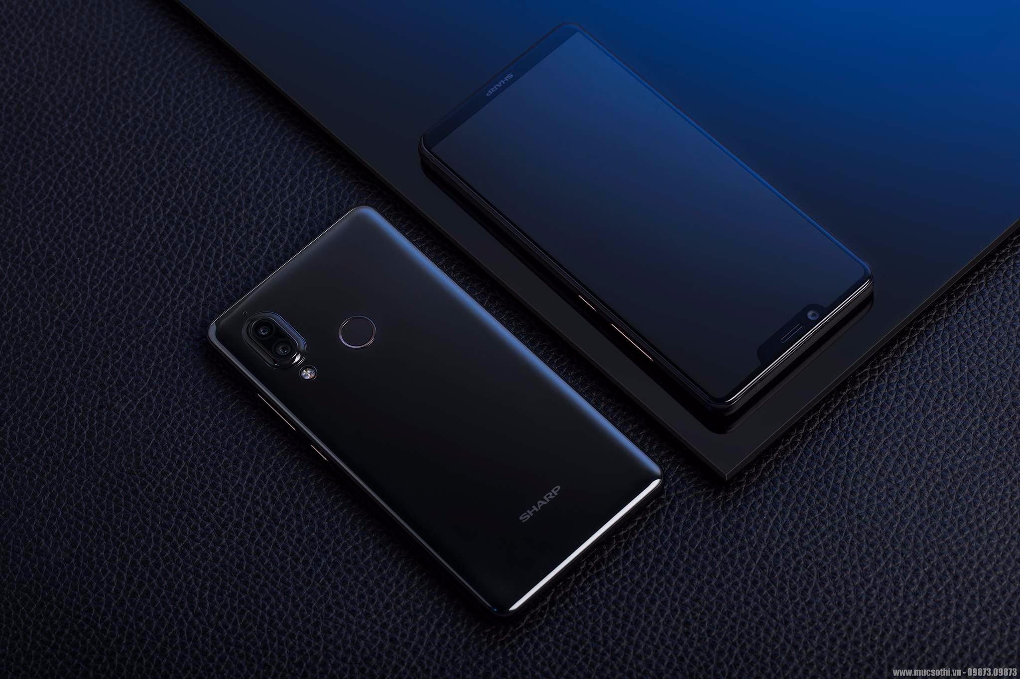 smartphonestore.vn - bán lẻ giá sỉ, online giá tốt điện thoại sharp aquos s3 chính hãng - 09175.09195