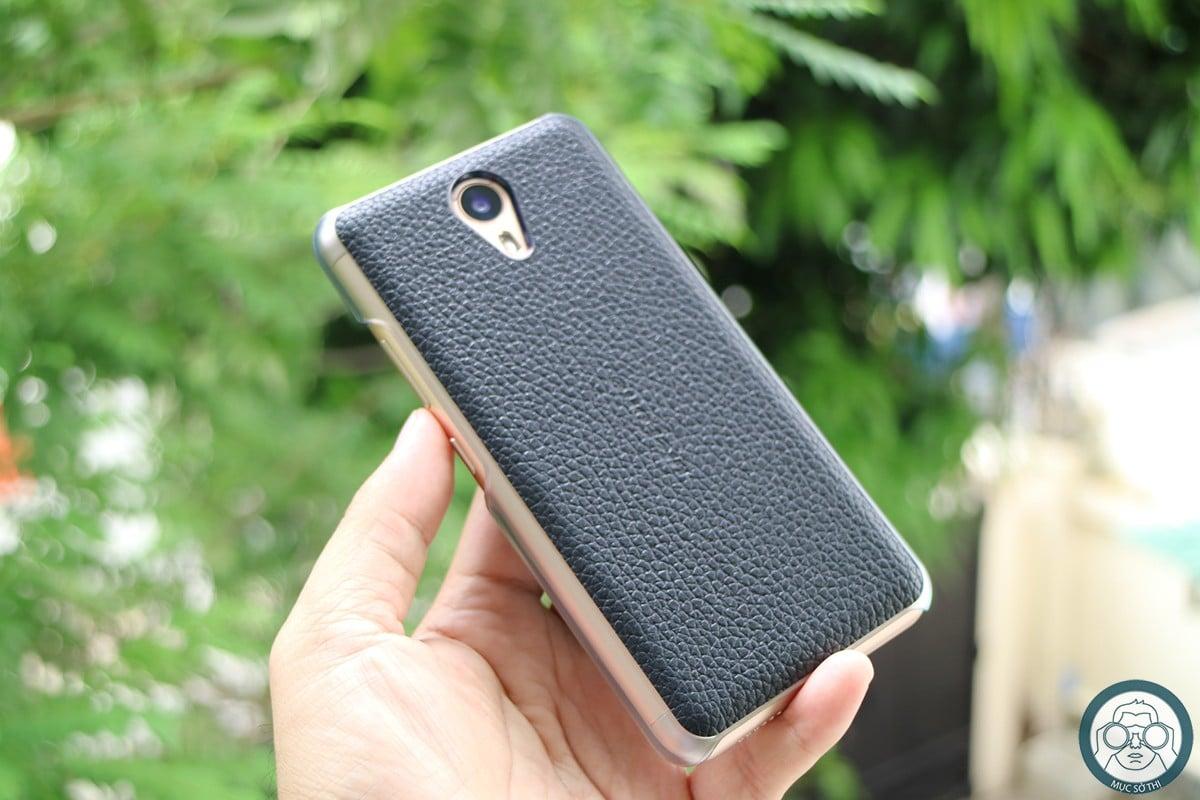 Ulefone Power 2 - Smartphone siêu cấp PIN khủng 6050mAh khắc tinh của OPPO F3 - 16
