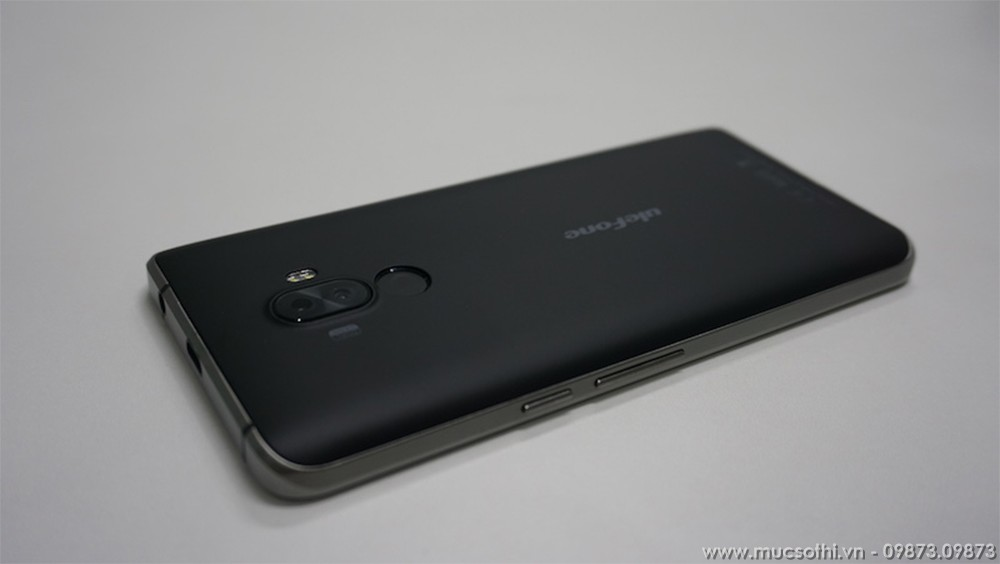 Ngẩn ngơ trước dáng vẻ khỏa thân khiêu gợi của Ulefone S8 Pro - mucsothi.vn