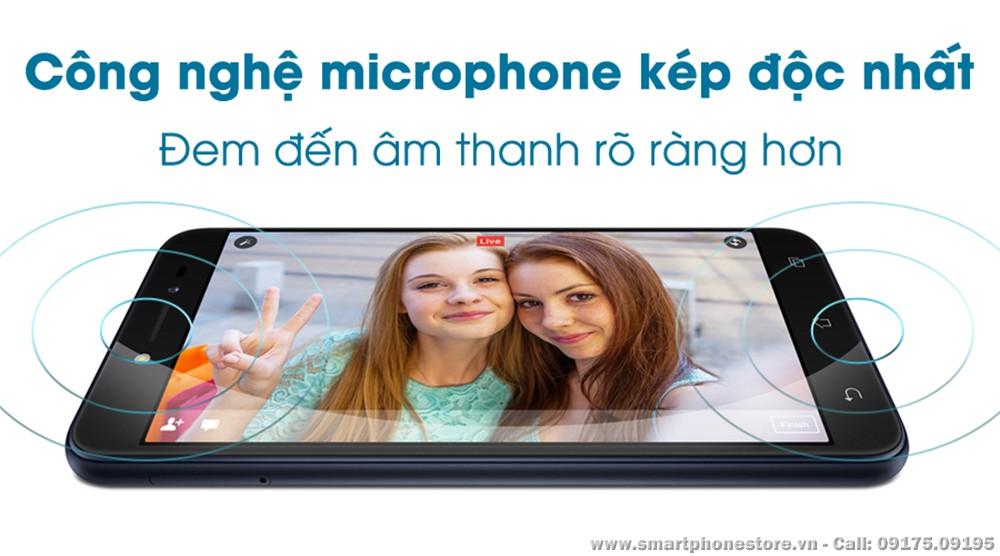 smartphonestore.vn - bán lẻ giá sỉ, online giá tốt điện thoại asus zenfone live chính hãng - 09175.09195