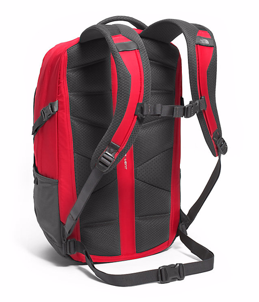 Balo The North Face  Hotshot 2016 Red