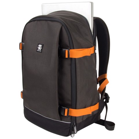 Balo Máy Ảnh Crumpler Proper Roady Full Photo