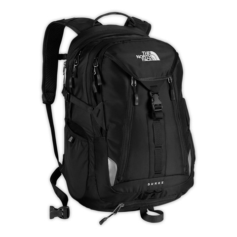 Balo The North Face Surge 2010 Black