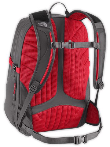 Balo phượt The North Face Surge ii Transit