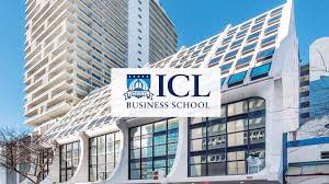 Trường ICL Business school