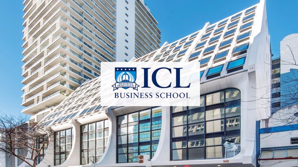 Du học học bổng New Zealand: Trường ICL Graduate Business School