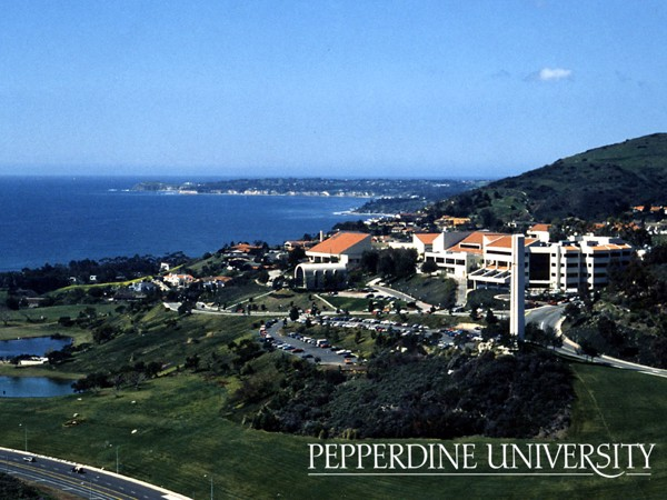 Học MBA tại Pepperdine Graziadio - School of business and Management
