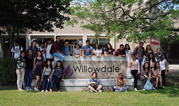 DU HỌC CANADA - WILLOWDALE HIGH SCHOOL