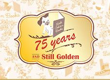 Join Baker & Taylor and Little Golden Books for a 75th Anniversary Webinar!
