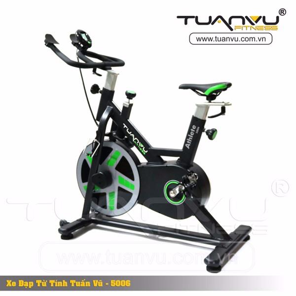 Xe đạp từ tính tại Tuấn Vũ Sport