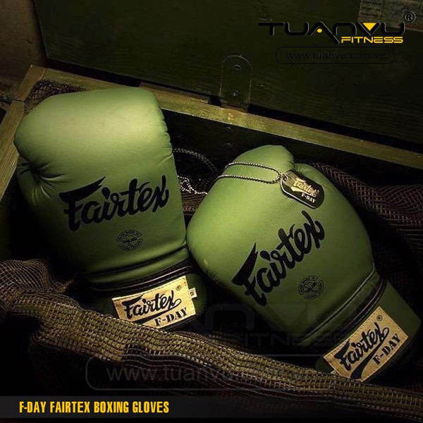 F-DAY FAIRTEX BOXING GLOVES, Găng tay boxing Fairtex, gang tay boxing Fairtex, găng tay boxing, gang tay boxing