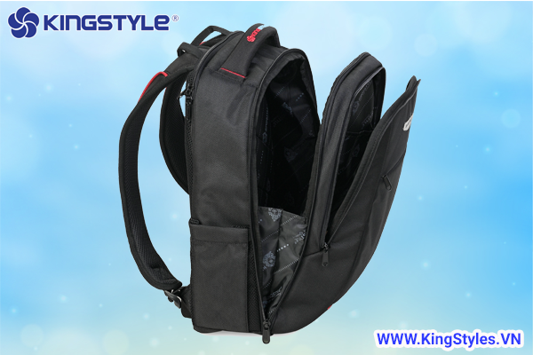 Balo Kingstyle KB-007 mặt trong
