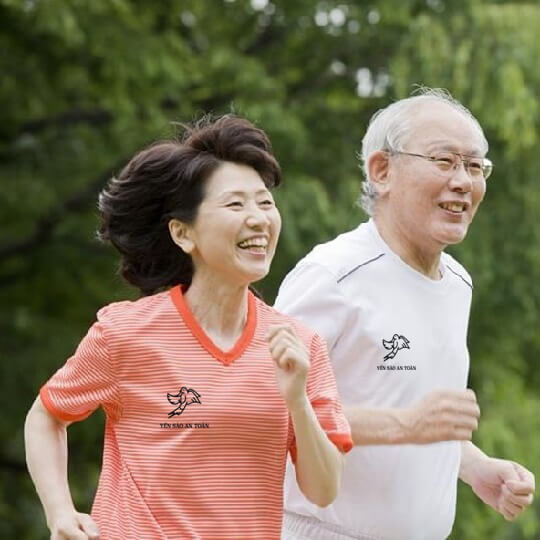 Yến Sào - Bí quyết sống khỏe mạnh và trường thọ