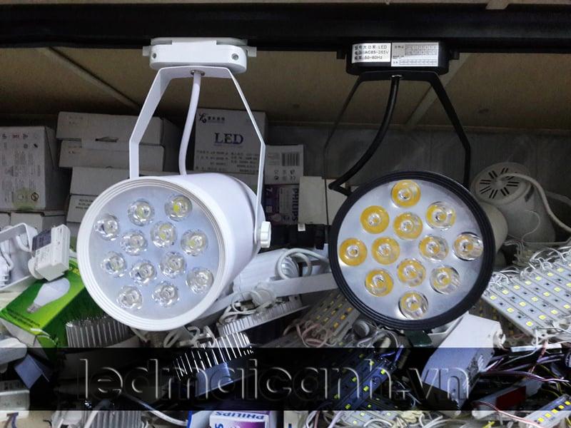 đèn rọi quán cafe 12w