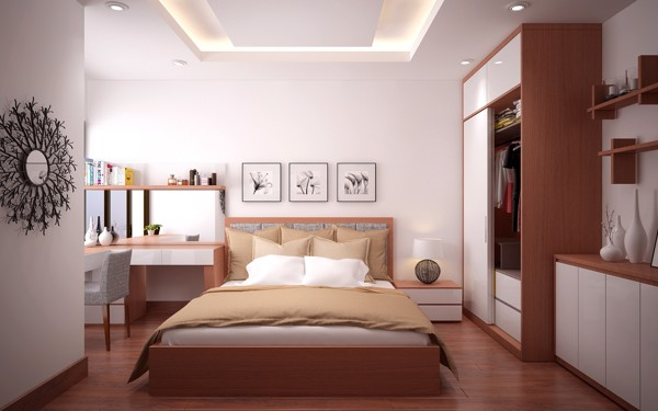 Cung Cấp Decor Phong Ngủ đẹp ấm Cung Nhất Http Sendecor Net
