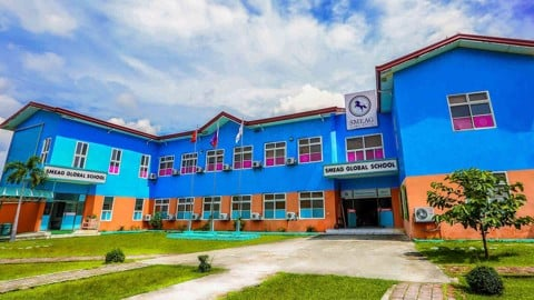 SMEAG - Global School Campus
