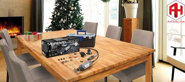 Dremel 3000 3/55 Silver kit