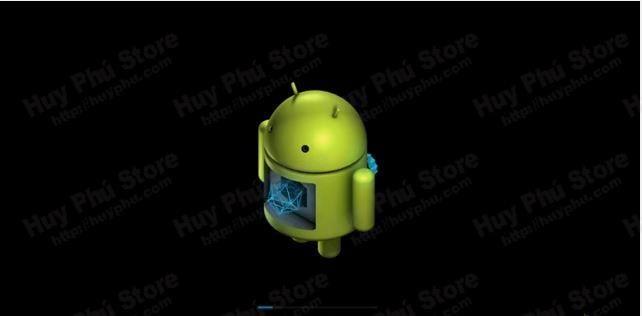 Hướng dẫn up rom, cập nhật Firmware cho Android TV Box MXQ 4K