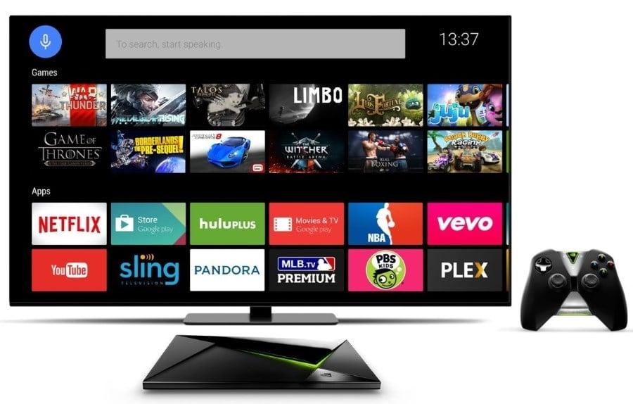 Các tính năng Android TV Box
