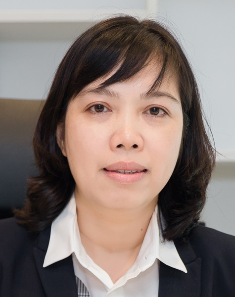 Ms. Nguyen Thi Ngoc Huyen - Director of Operations