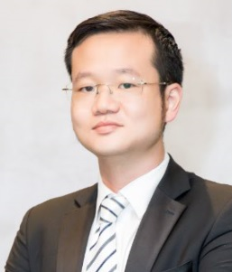 Mr. Nguyen Sy Trung - Deputy Director of Corporate Finance