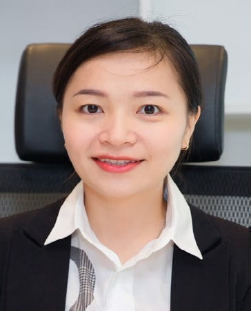 Ms. Pham Khanh Tam - Finance Controller