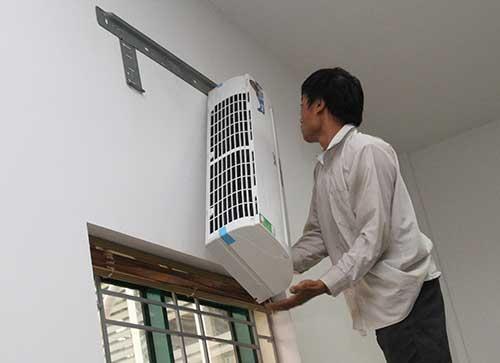 Lưu ý cần biết trước khi lắp điều hòa không khí cho gia đình