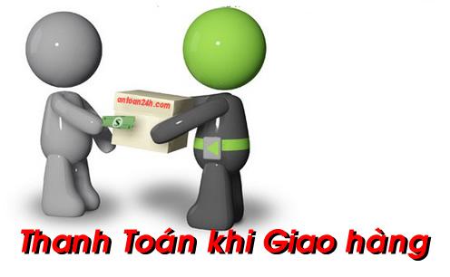 Hướng dẫn mua hàng qua Website Eco mart - Đặt hàng thanh toán tại nhà