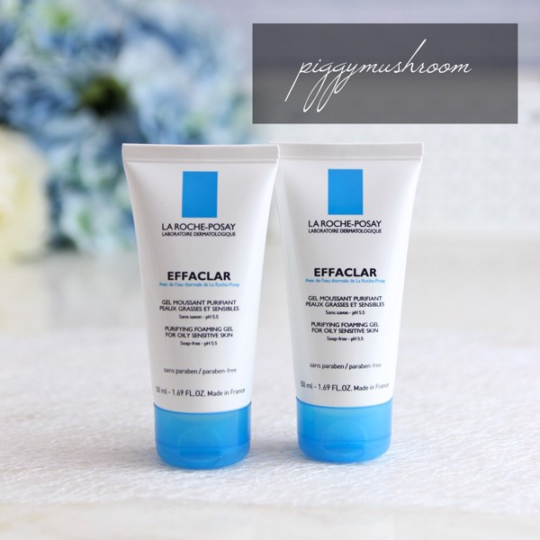La Roche Posay Effaclar Purifying Cleansing Gel